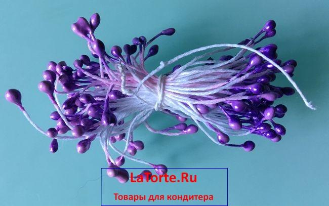 Фото цветов из мастики 175